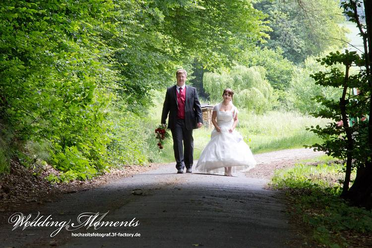 Hochzeitsfotograf Freidberg – hochzeitsfotograf.3f-factory.de